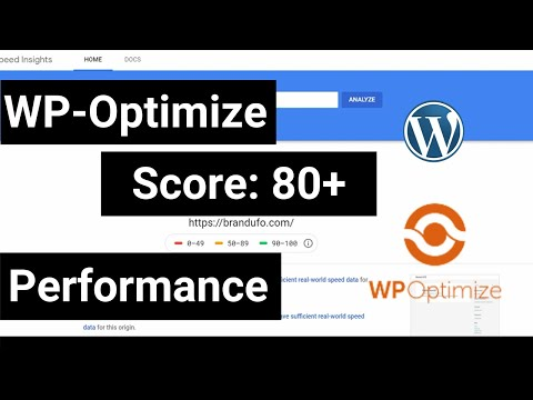 Optimization wordpress plugins solutions by w3 edge