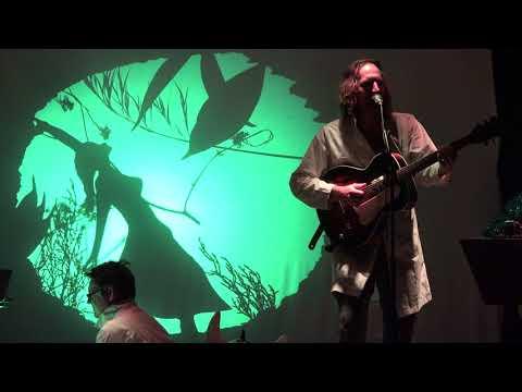 UP FROM DOWN BELOW/ZACH GILL @ SOHO MUSIC CLUB SANTA BARBARA 8-19-18/4K