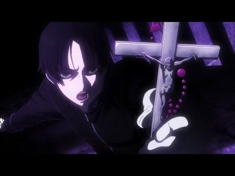 Vatican Kiseki Chousakan 「AMV/ASMV」 Satan Revenge