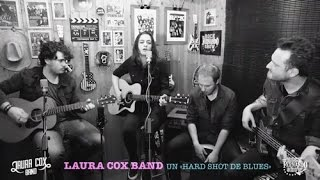 LAURA COX BAND - THE ULTIMATE SHOW