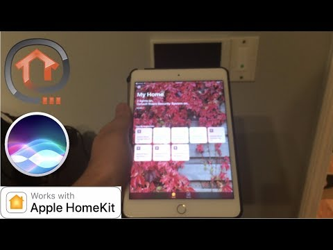 Complete Guide Connect HomeKit  (Home App + Siri) To OpenHAB 2: HomeKit Binding