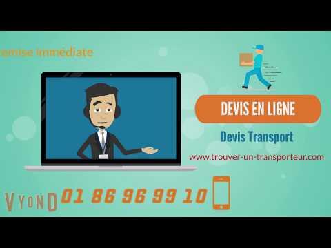 Comment Créer Une Entreprise De Transport De Marchandises ?