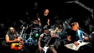 Descarga la discografia de Metallica [mega] [2013]
