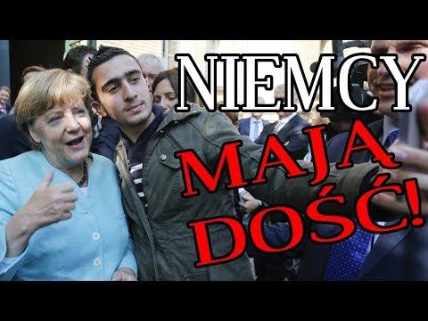 Niemcy MAJĄ DOŚĆ! Zamykają Meczety - Radykalny Islam vs Unia Europejska   Daily News