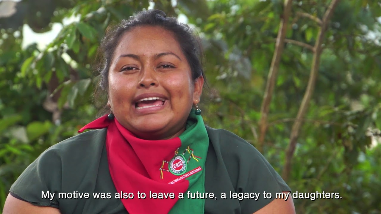 Makana: women in the frontlines fighting the extractive industry and climate change (Ecuador) Part 1