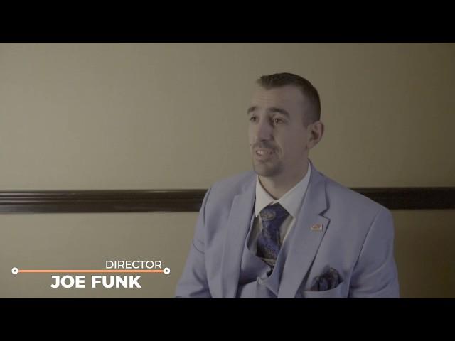 #myOSP - Joe Funk