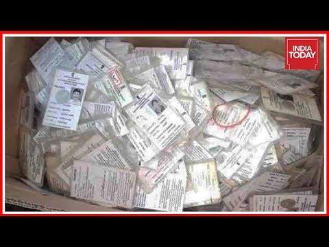 Karnataka Polls : Over 10000 Fake Voter ID Found In Bangalore | 5ive Live