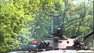 Как Мариуполь встречал Украинских фашистов