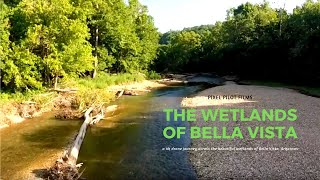 The Wetlands Of Bella Vista