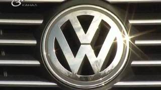 Тест драйв Volkswagen Passat