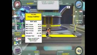 Monopoly streets PS3 Gameplay Part 2