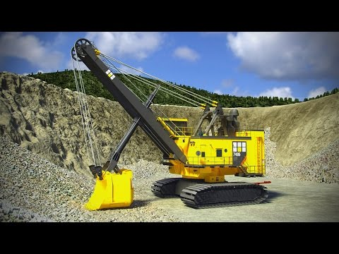 MSHA Part 46 - Typical Surface Mining Equipment