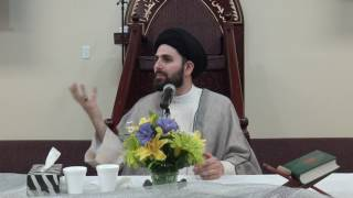 Can non-Muslims enter Heaven according to Islam? - Sayed Mohammed Baqer Al-Qazwini