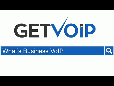 Business VoIP 101: What is Business VoIP?