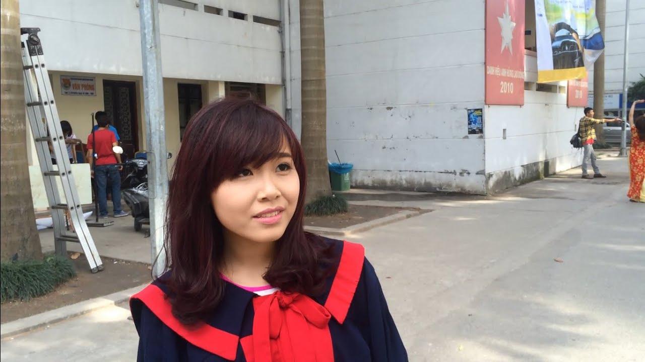 [Yo! TV] Bí ẩn khu ký túc xá trường Đại học Ngoại thương