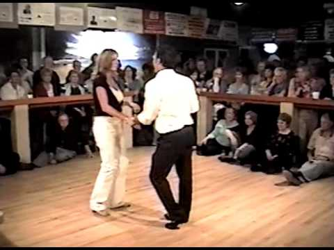 2006 - Memories Carolina Shag Contest - March 31, April 1st