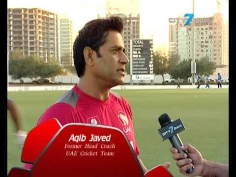 Sport on 7 - UAE Cricket Talent Hunt