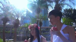 Publication Date: 2014-12-07 | Video Title: 吉野家-S100 香港布廠商會朱石麟中學