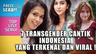 TOP 7 Transgender Cantik asal Indonesia yang Terkenal dan Viral! MP3