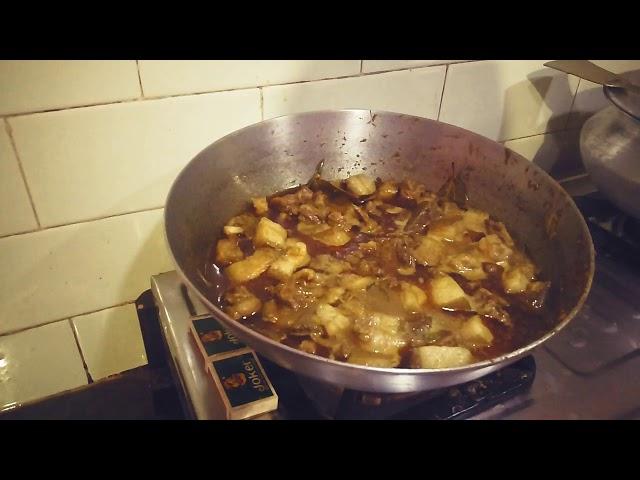 Recipes of SAKRAT ZIL PITHA ????