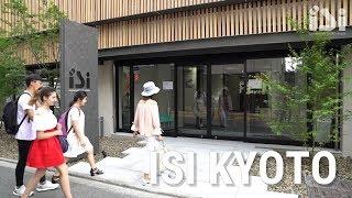 ISI Japanese Laguage School, Kyoto Campus