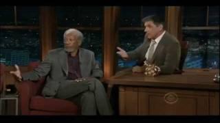 Best Morgan Freeman impression EVER