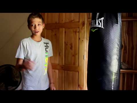 Doomsday Work Outs Kid Style - Kid Prepper