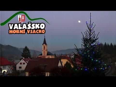 Vánoční DAREBAND na Huslenkách.