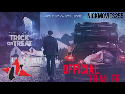 Trick Or Treat (2020)Thriller Official Trailer