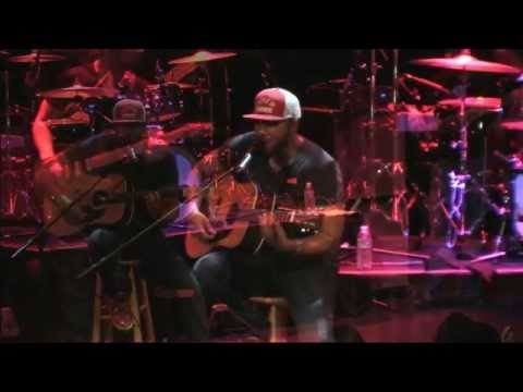 Lyfe Jennings - Cry - Live at The Howard Theatre