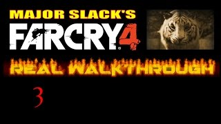 Far Cry 4 Walkthrough Part 3 - Mohan's Journal 2 and Crafting Hunting Syringes