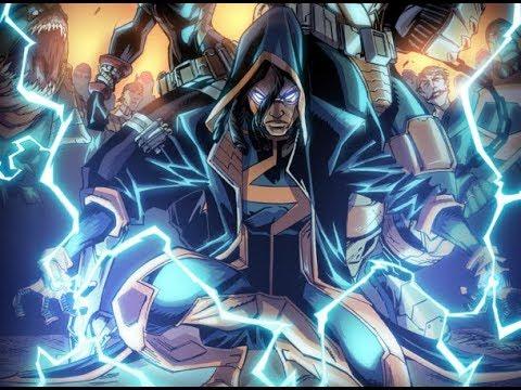 DCUO - Gotham City Zoo *Elite* (Last Boss) (Electricity DPS)