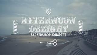 """Man's Not Hot - Big Shaq (Barbershop a capella Cover) ft. Turnov """"Turnoff"""" Delight"""