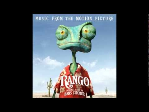 Hans Zimmer - Rango (Main Theme)