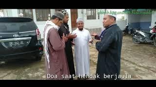 Jamaah Tabligh Kupang Gerak / Dakwah tiga hari di Masjid Al-Hadad Kota Kupang
