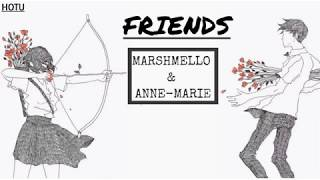 lyricsvietsub-friends-marshmello-anne-marie