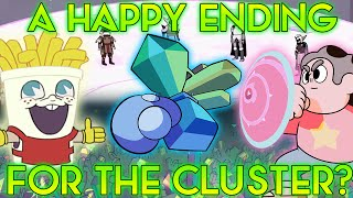 A HAPPY ENDING FOR THE CLUSTER [Steven Universe Theory] Crystal Clear Ep. 14