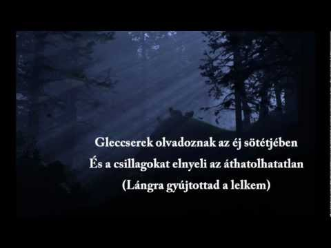 Muse - Supermassive Black Hole (Twilight Soundtrack) / Magyar/Hungarian lyrics