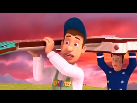 Fireman Sam New Episodes 🔥The Giant Guitar Adventure 🎸 🚒 Fireman Sam Collection 🚒 🔥 Kids Movies