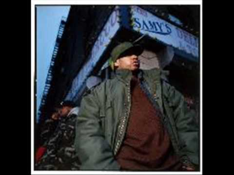 Smiley The Ghetto Child - I'm Legend (Produced by DJ Premier)
