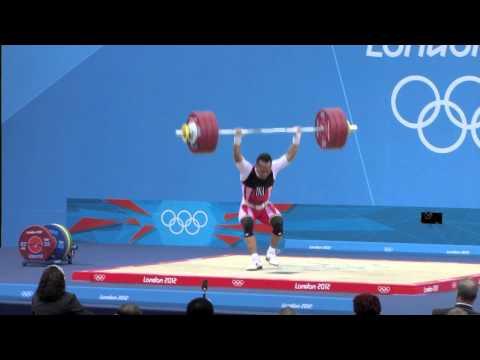 Silver weight lift by Triyatno Triyatno
