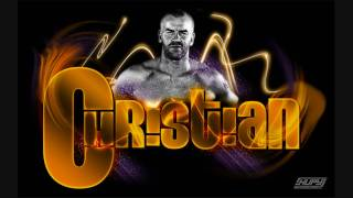 WWE Christian Cage Theme Song - Just Close Your Eyes