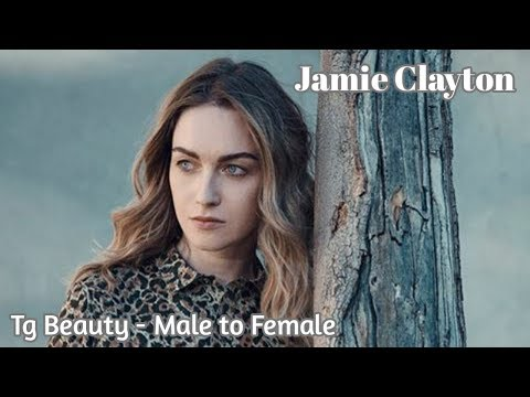 Trans Beauty – Jamie Clayton [Male to Female]