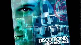 Discotronix - One More Chance (Pet Shop Boys Cover)