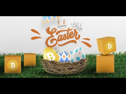 Happy Easter from CoinGeek! - CoinGeek