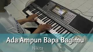 Ada Ampun Bapa Bagimu - Nikita   Piano Cover by Andre Panggabean