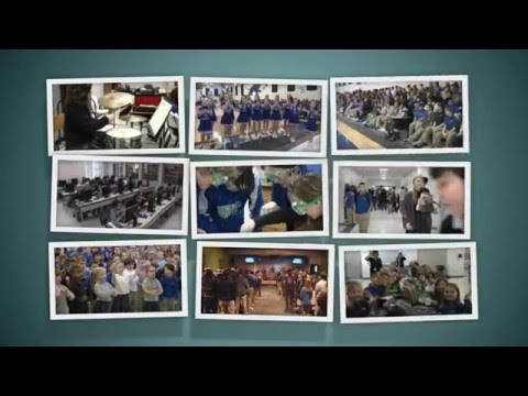 Teays Valley Christian School Commercial