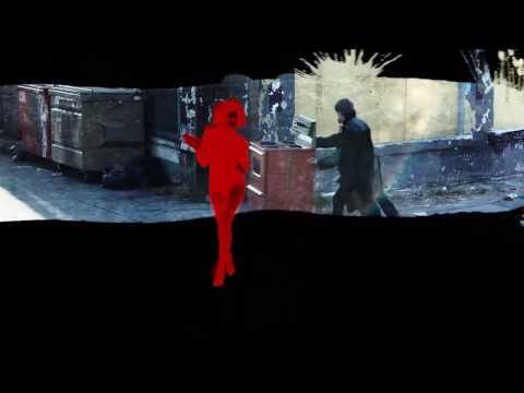 Legion S1E6 - Lenny dancing scene [Nina Simone - Feeling Good]