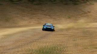 Colin McRae Rally PC Classic - CMR 4 USA - Subaru