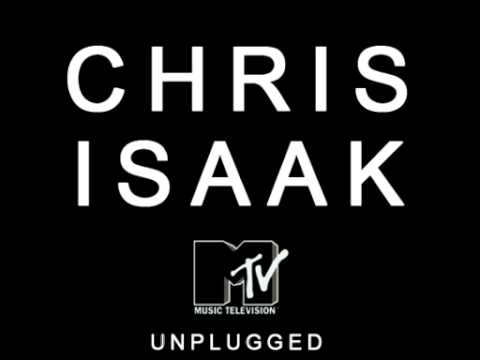 Chris Isaak - MTV Unplugged - Wicked Game